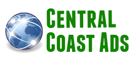Central Coast Websites, Advertising & Services